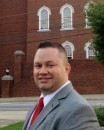 Kevin Paul Parker