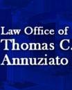 Thomas C Annunziato