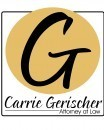 Carrie Roseann Gerischer