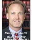 Patrick Robert Smith
