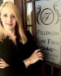 Regina Nichol Fillingim