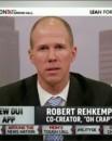 Robert G Rehkemper