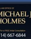 Michael Jonathan Holmes