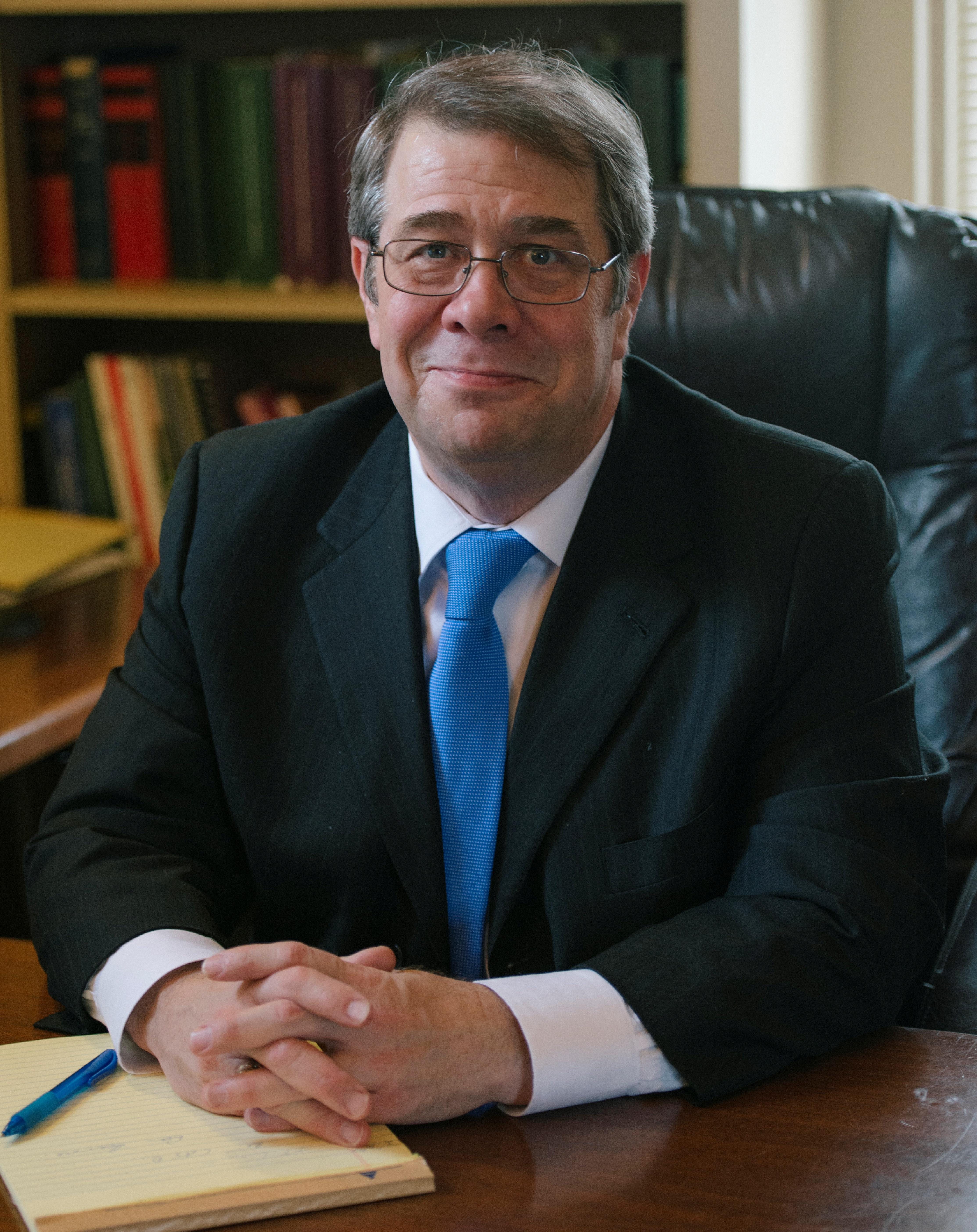 Calvin P Johnson, Mankato Minnesota Attorney on Lawyer Legion