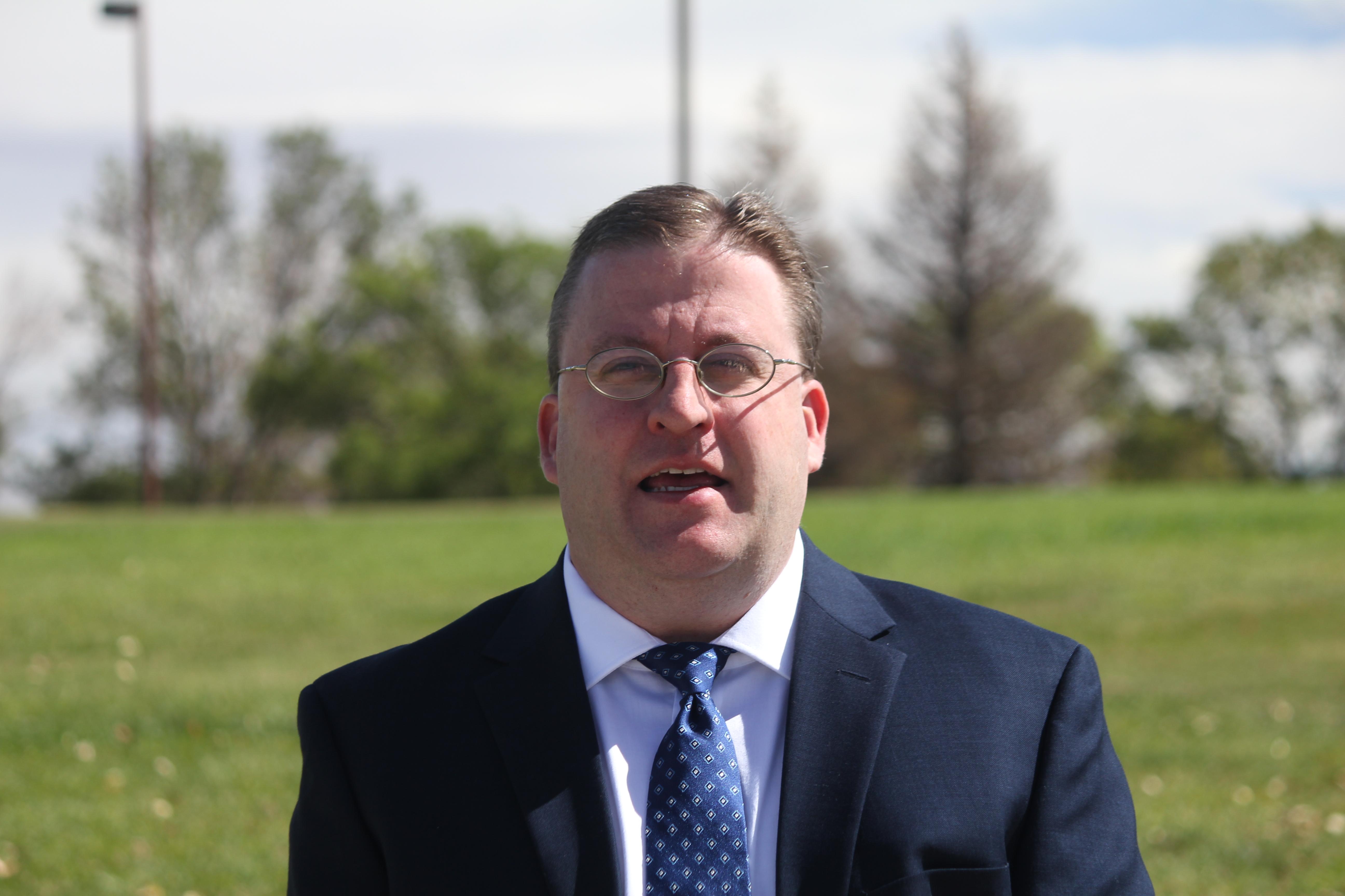 Steve J Sullivan Denver Colorado Attorney On Lawyer Legion
