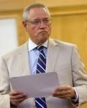 Stephen R McCaughey