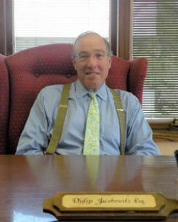 Philip E. Jacobowitz