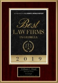 Best Law Firms in America 2019