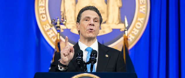 New York s New Budget Includes Criminal Justice Reform