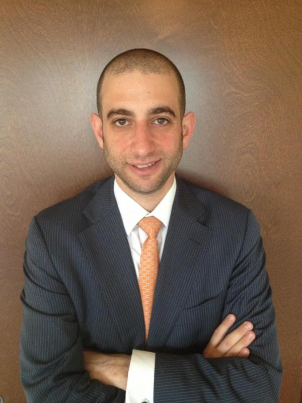 Todd Spodek New York New York Attorney On Lawyer Legion