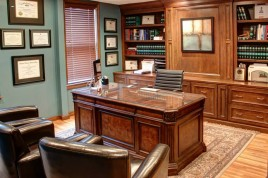 Joslyn Law Firm Office