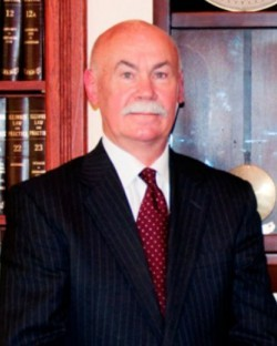 William T. Surin