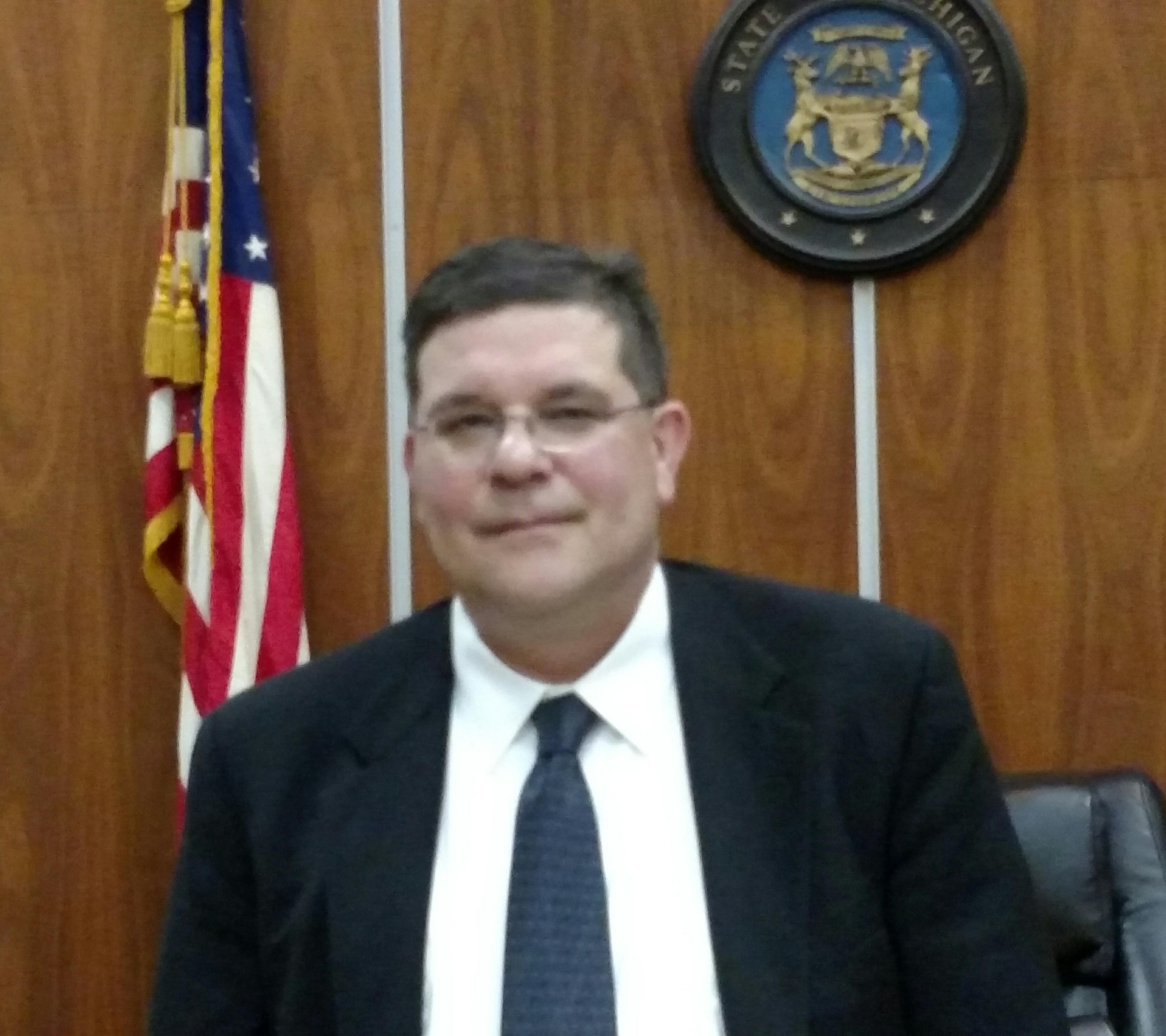 Steven C Benson Reed City Michigan Attorney On Lawyer Legion
