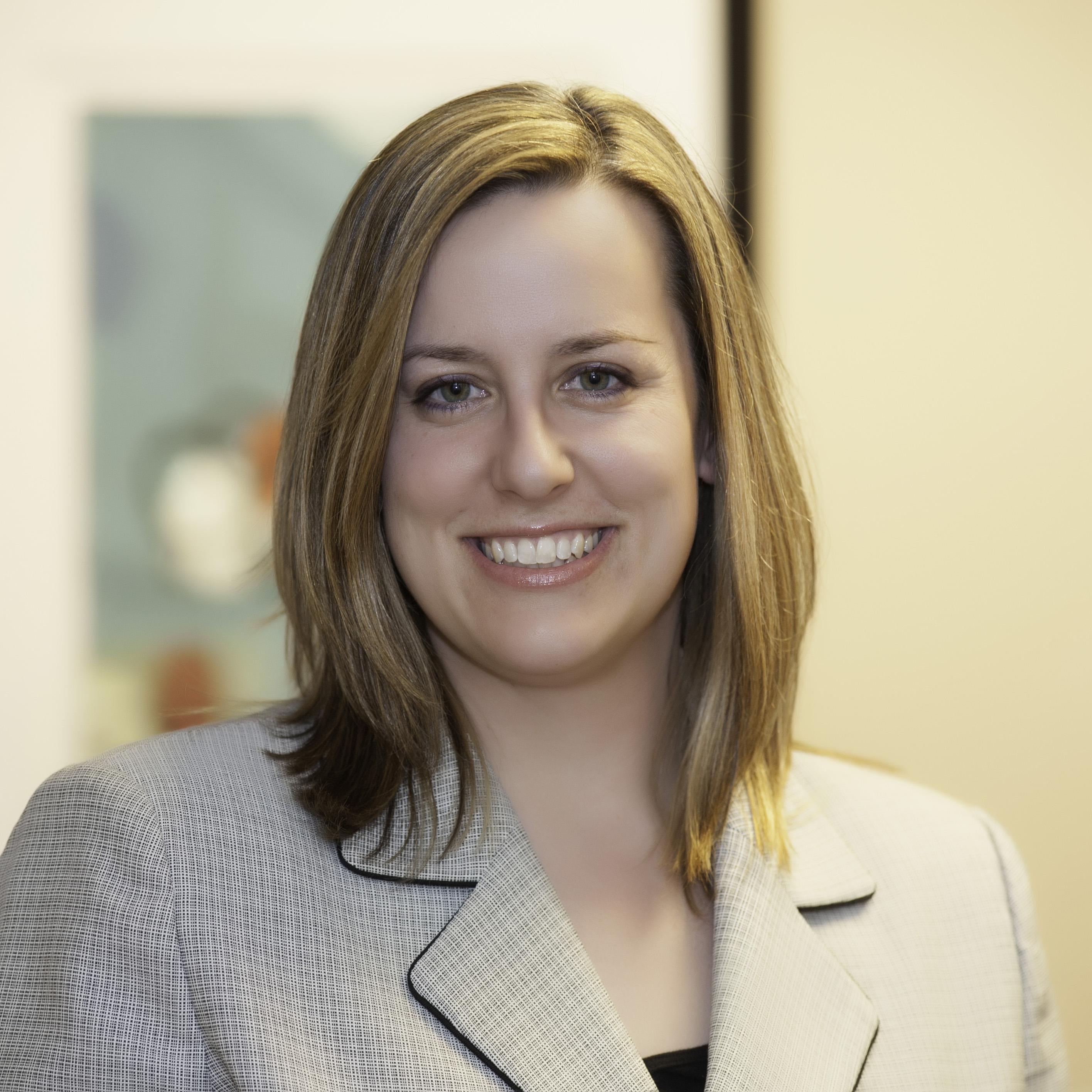 Erica L Clute Cubbin Southfield Michigan Attorney On