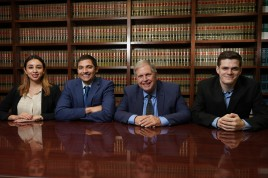 Law Offices of David Sloane, PLLC