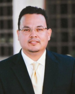 George Escobedo