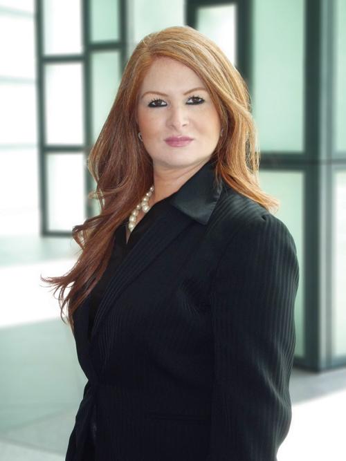 Gina Rochelle Tennen Burbank California Attorney On