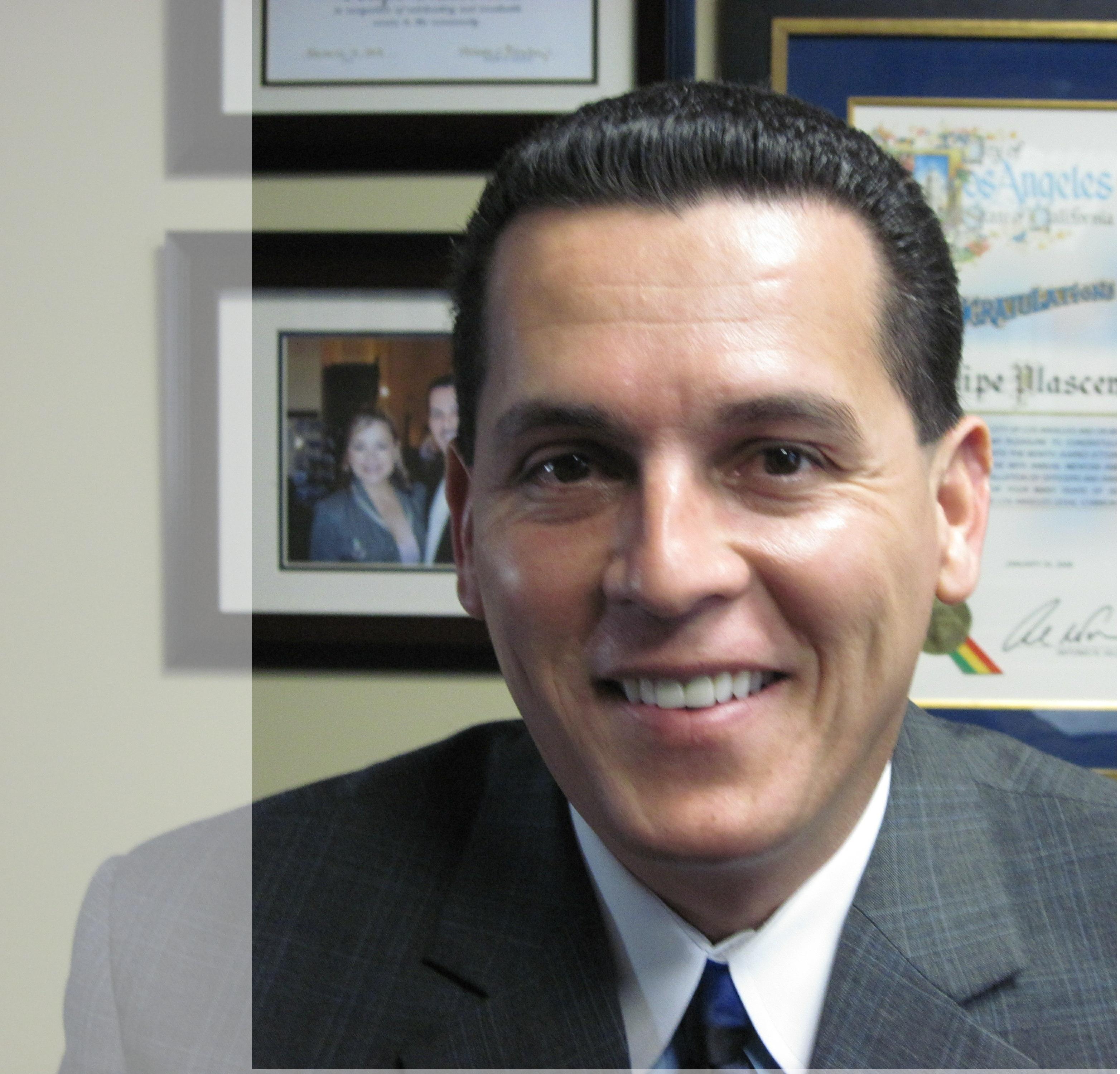 Felipe Iniguez Plascencia Whittier California Attorney On