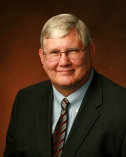 Stephen M. Enderton