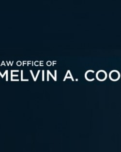Melvin Cook