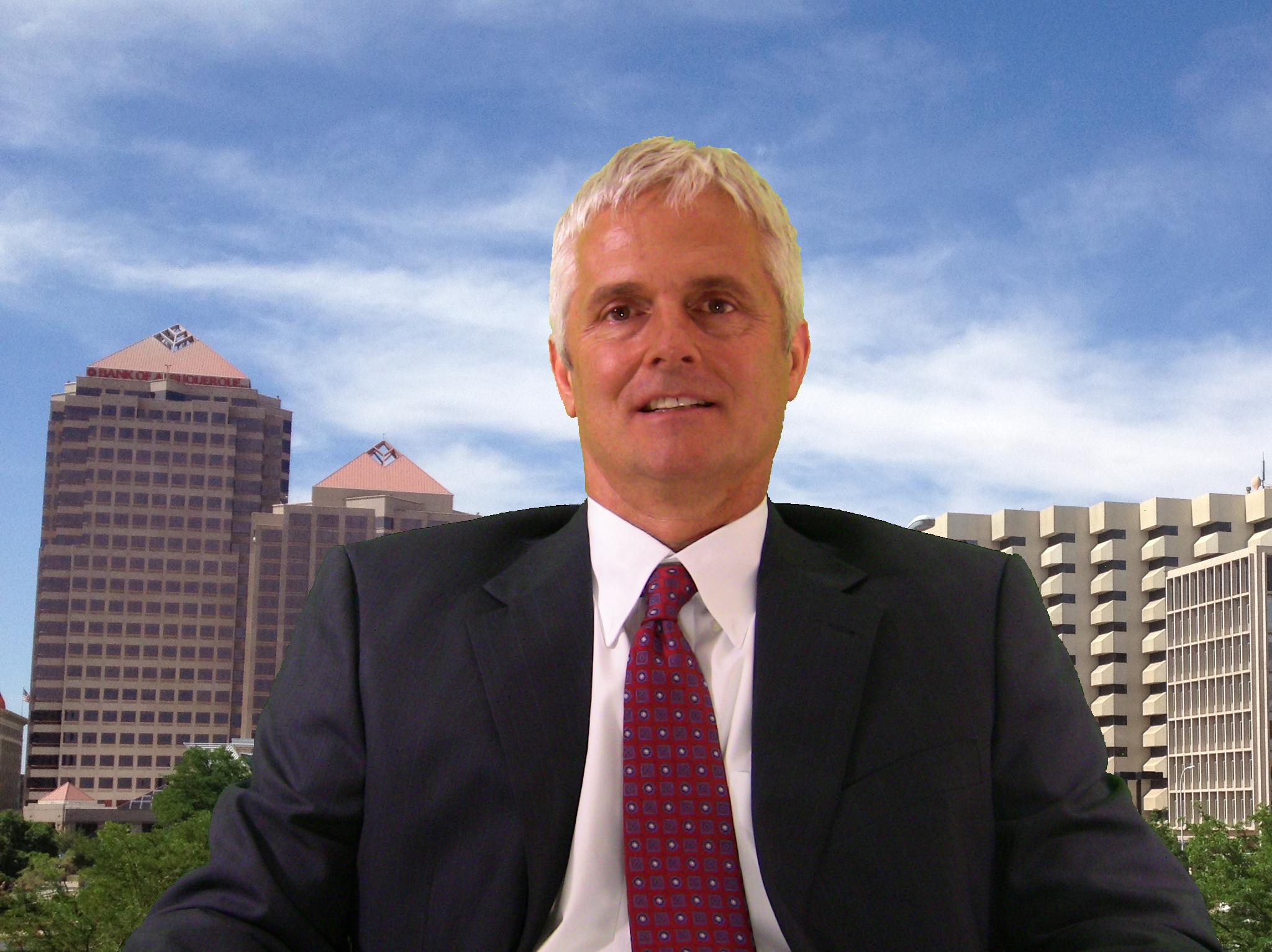 Parrish Collins, Albuquerque New Mexico Attorney on Lawyer Legion